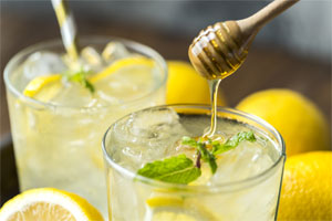 Imker - Honig aus Schwabmünchen: süßer und gesunder Zucker-Ersatz für Küche und Gastronomie