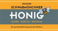 Regional erzeugter Honig von der Imkerei Weiss aus Schwabmünchen