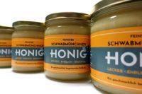 Honig von der Imkerei Weiß aus Schwabmünchen