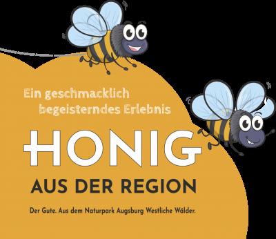 Honig aus Schwabmünchen: Honig aus der Region